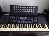 Elektronické klávesy Yamaha PSR-190