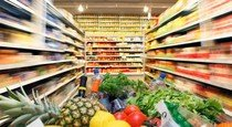 Rozvoz nákupů potravin - BRNO