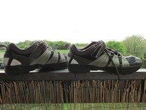 Cyklisticka panska obuv SCOTT