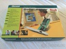 Microsoft EtherFast LAN Adapter