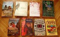 Knihy beletrie, jednou nebo nikdy čtené