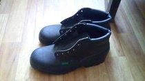 Pánské pracovní boty