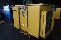 Prodej a servis šroubových kompresorů KAESER.