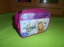 Kosmetická taštička Hannah Montana