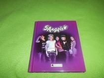 Deník 5Angels s podpisy
