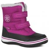 Zimní boty LEWRO,vel. 32