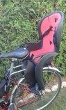Cyklosedačka Hamax
