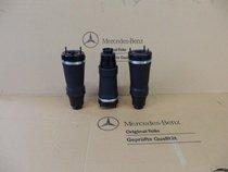 přední měch na Mercedes Benz ML, GL, R Airmat