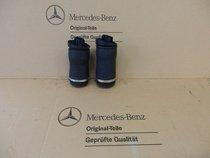 zadní měch na Mercedes Benz ML, GL, R Airmati