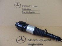přední tlumiče na Mercedes E W211 AIRMATIC