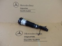 přední tlumiče na Mercedes S W220 AIRMATIC