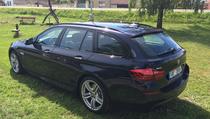 BMW 530d xDrive Sleva 620000,-!!!