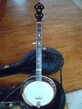 banjo Rolls Berrytone Signature Model