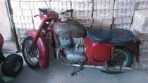 prodam motocykl