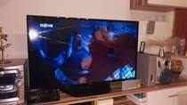 LCD TV LG FULL HD 119 cm