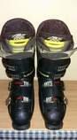 Lyžařské boty Lange