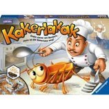 Hra Švábi v kuchyni