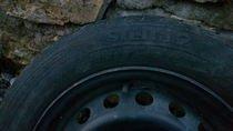 letni pneu