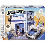 Spielwelt Polizei