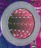 Tunelové světelné zrcadlo – svítící  4000832