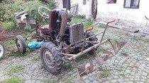 prodej malotraktoru