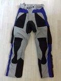 Motorkářské kalhoty Biker
