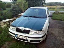 Škoda Octavia 1.9TDi 66Kw