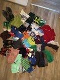 Oblečení a boty na kluka vel. 110-116