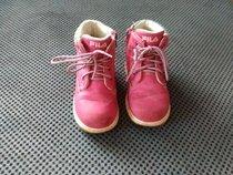 Kotníčkové boty Fila