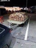 Koupím  haki lešení  různý  mnozstvi.