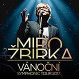 MIRO ŽBIRKA - Vánoční tour 2017 v Brně
