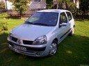 Renault Clio II díly