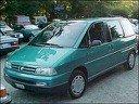 Peugeot 806 díly