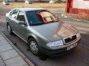 Škoda Octavia I díly
