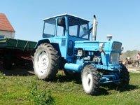 Rumun traktor Utb