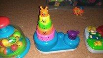 set hraček 2