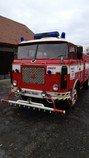 Škoda 706 CAS 25 RTHP