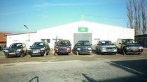 Land rover - ND na prodej
