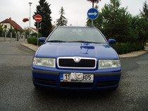 Škoda octavia 1,I combi facelift, 2002, 1.9TD