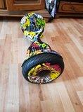 Malý nový hoverboard