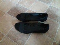 Černé baleríny