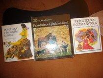 Starší knížky