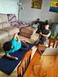 Osobní trénink u tebe doma v BRNO