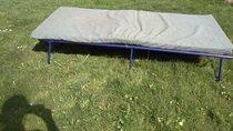 Skládací postele 2ks