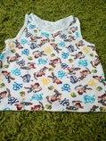 Košilka Pirates Jacke zn.Disney ,vel.92/98