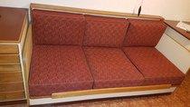 Rozkládací kanape
