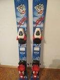 Dětské lyže vel. 80 cm