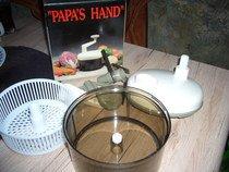 Papas Hand