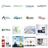 Grafický Design - Loga, Tiskoviny, webdesign, branding