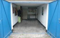 Pronajmu garáž Čelákovice